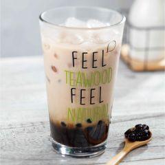 黑糖珍珠奶茶 (凍)