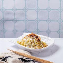 馬拉盞醬怡保芽菜